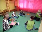 курсы английского языка Baby English Music для детей от 1 до 3 лет