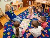Английский язык для детей возрастом 3-6 лет