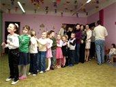 Дни рождения в детском обучающем центре TEREMOK-UNION
