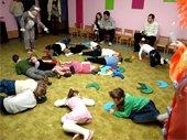 вечеринки для детей