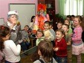дни рождения в центре TEREMOK-UNION