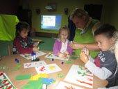 языковая подготовка детей