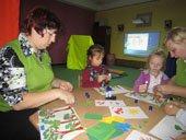 общее развитие ребенка в Киеве