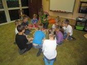 развлечение для детей в Киеве