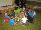 дошкольное образование для детей в Киеве