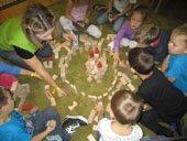 адаптация к детскому саду для детей