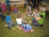 группа выходного дня для детей в Киеве
