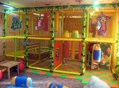 фото игровой комнаты центра для детей TEREMOK-UNION
