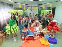 центр детского развития Теремок