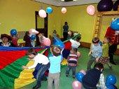 развитие ребенка в детском центре