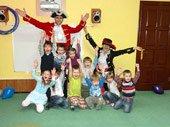 развитие ребенка в группах
