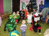 хорошее настроение для ребенка на Новый год