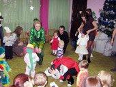 праздники в Теремке