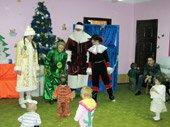 фотогалерея празднования Нового года 2012