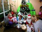 новогодние подарки для ребенка