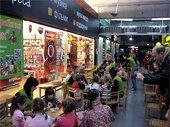 детский обучающий центр TEREMOK-UNION в Магеллане