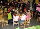 акция для малышей и их родителей от центра TEREMOK-UNION