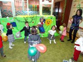 Фото центра детского развития TEREMOK-UNION