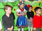Групповые развлечения для детей