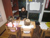 подготовка детей к школе в Киеве