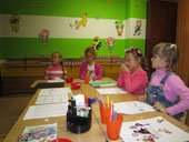 курсы творчества для 4-6 лет