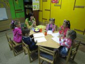 услуги детского обучающего центра TEREMOK-UNION