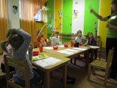 обучение детей 4-6 лет в группах