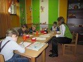 уроки рисования для детей 4-6 лет