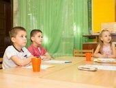 подготовительные курсы для детей