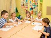 подготовлка детей в школу