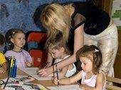уроки рисования для детей в Киеве