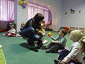 Услуги детского центра TEREMOK-UNION