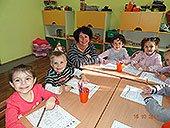 Группа 4-х часового пребывания в детском саду