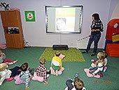 Развитие детей в центре TEREMOK-UNION