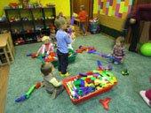 дошкольное образование для детей в центре TEREMOK-UNION