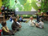 Стоимость занятий для детей в группах