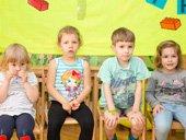 центр для детей TEREMOK-UNION