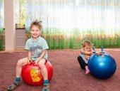 развивающие группы для детей