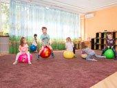 центр для детей Теремок