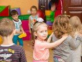 детский центр Демеевская