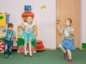 Развитие детей в группах 4-х часового пребывания Киев