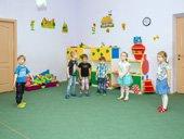 мини-сад для детей