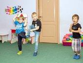 дошкольное развитие для детей