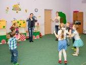детский центр в Голосеевском районе