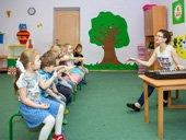 центр для детей в Киеве