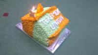 С днем рождения, Теремок!