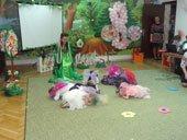центр дошкольного развития для детей