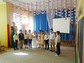 Выпускной 2016 в садах полного дня детского центра TEREMOK-UNION
