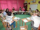 TEREMOK принял участие в семинаре по обмену опытом между руководителями и административным персоналом детских центров.