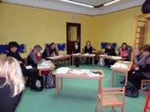 TEREMOK принимал участие в семинаре по обмену опытом между руководителями и административным персоналом детских центров